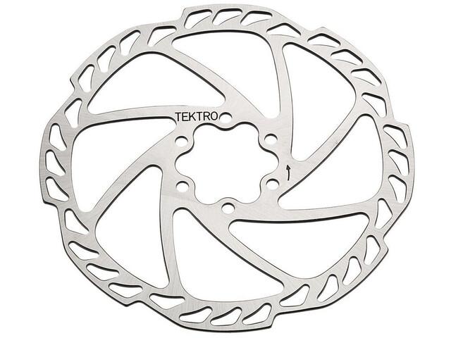 Tektro TR160/180/203-8 Bremsscheibe 6-loch